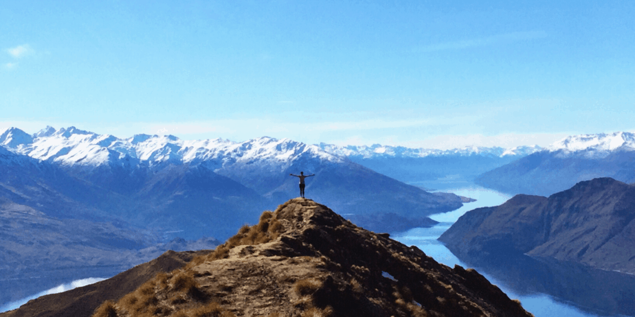 Top 5 Places to Visit in New Zealand South Island