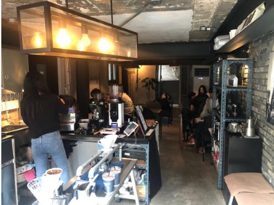 Best Coffee Cafes to Work from in Seoul Astronomers Coffee Inside