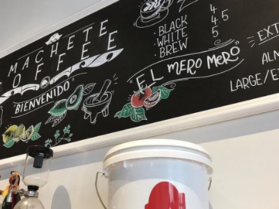 Best Coffee Shops in Wellington with Free Wifi Machete Coffee