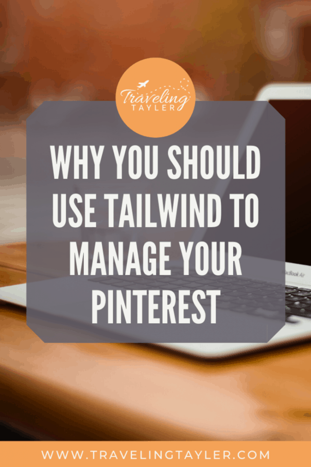 What is Tailwind and why it\'s the Best Pinterest Manager