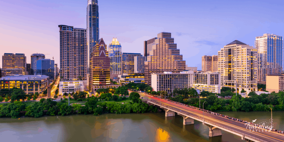 10 Things To Do in Austin Any Day of the Week